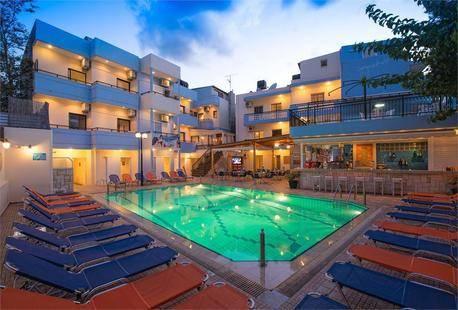 Sunshine Hotel & Apartmen