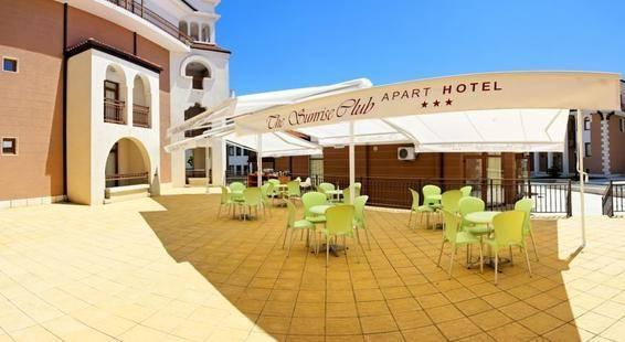 Sunrise Club Apart Hotel