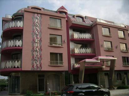 Sunny Beauty Hotel