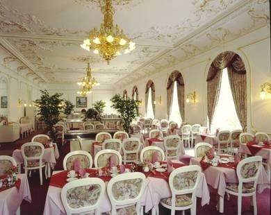 Spa Resort Hvezda Neapol