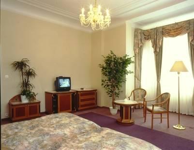 Spa Resort Hvezda Imperial