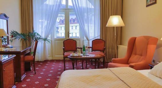 Romance Puskin Hotel