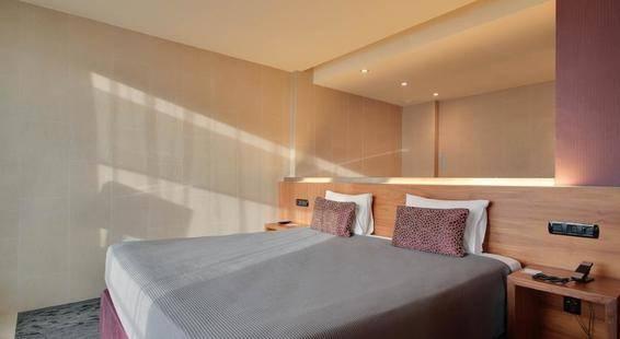 Rafael Hoteles Badalona