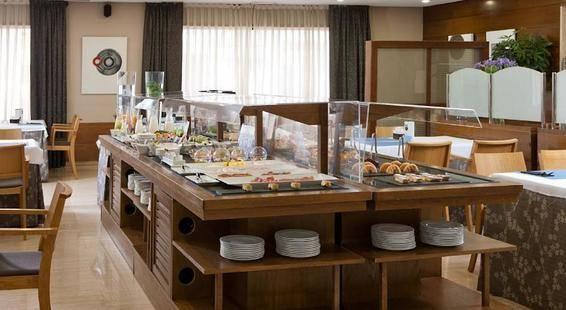 Nh Ciutat De Vic Hotel