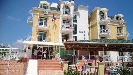 Palace Kranevo Hotel