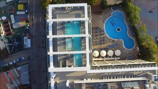 Olympus Palace Hotel