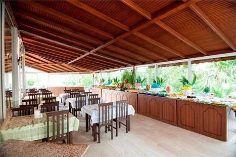 Mira Garden Resort