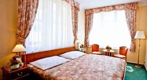 Melantrich Hotel