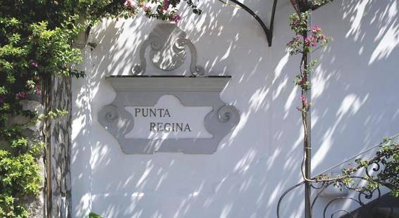 Punta Regina Hotel