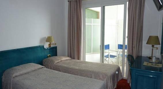 Ariston Montecarlo Hotel