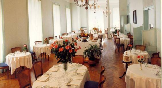 Miramare The Palace (Ex. Miramare Continental Palace Hotel)