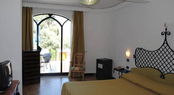 Il Saraceno Hotel