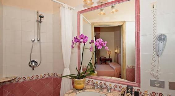 Casa Albertina Hotel
