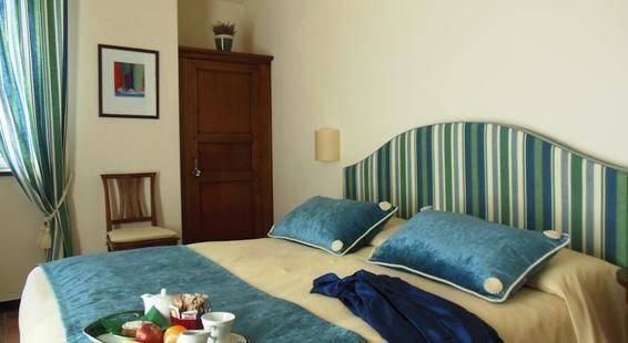 Al Terra Di Mare Hotel