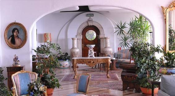 Le Agavi Hotel