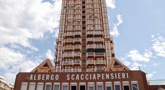 Scacciapensieri Hotel