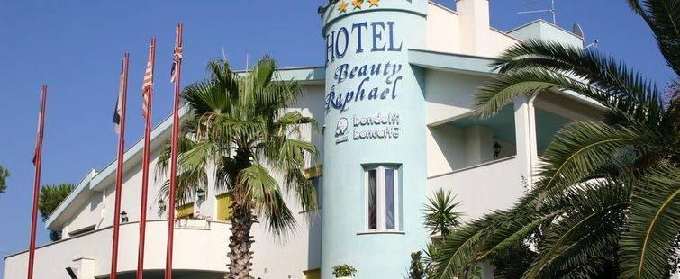 Beauty Raphael Hotel