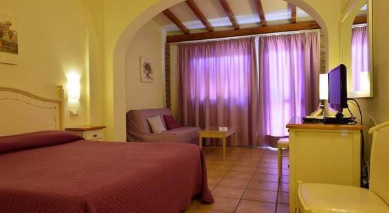 Acquasanta Hotel