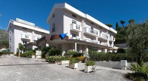 Virgilio Grand Hotel