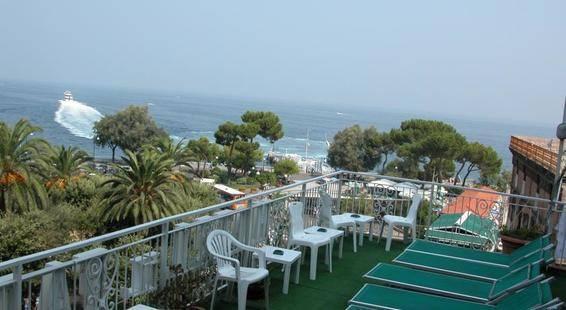 Il Faro Hotel