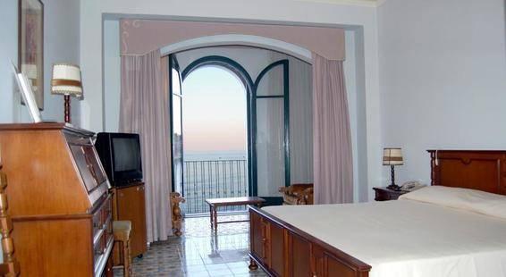 Lido Mediterranee Hotel