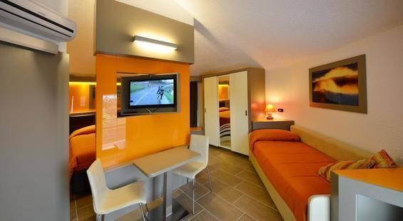 Calanica Resort