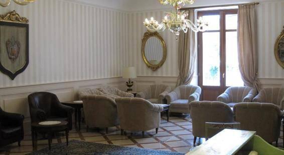 Palazzo Guardati Hotel