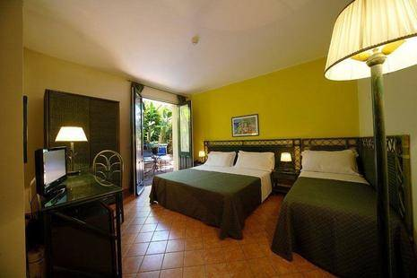 Baia Delle Sirene Hotel
