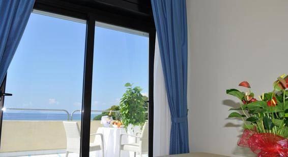 Grand Hotel La Playa