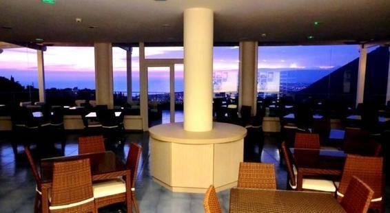 Moresco Park Hotel