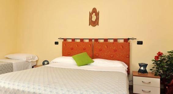 Casale Antonietta Hotel