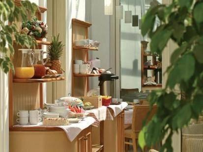 Del Corso Hotel