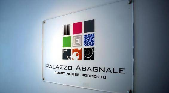 Palazzo Abagnale Hotel