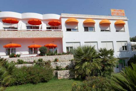 Capo Circeo Hotel