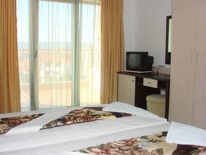 Vanini Hotel