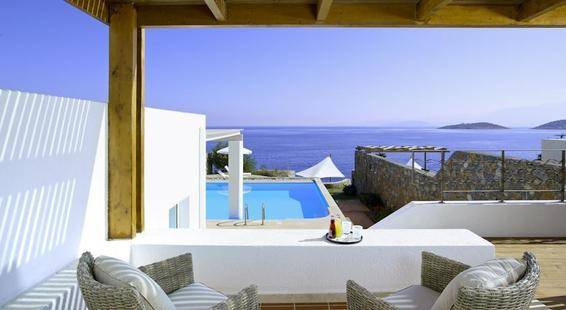 Thalassa Villas (St. Nikolas Bay Resort)