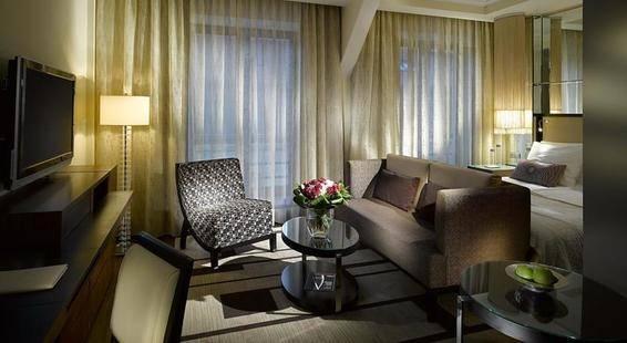 Radisson Blu Alcron Hotel