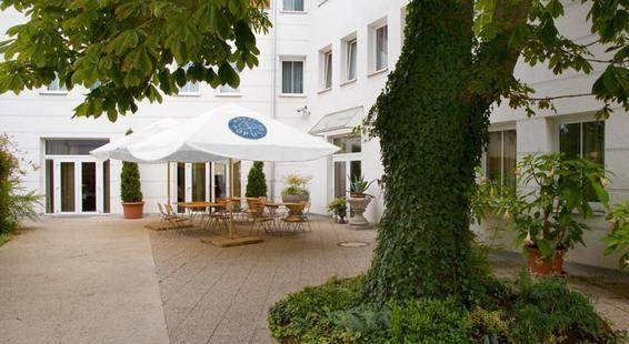 Ea Hotel Populus