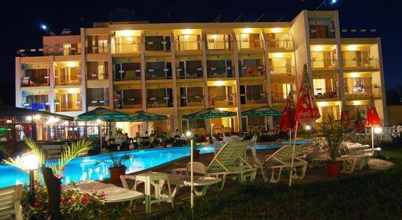 Paraizo Park Hotel