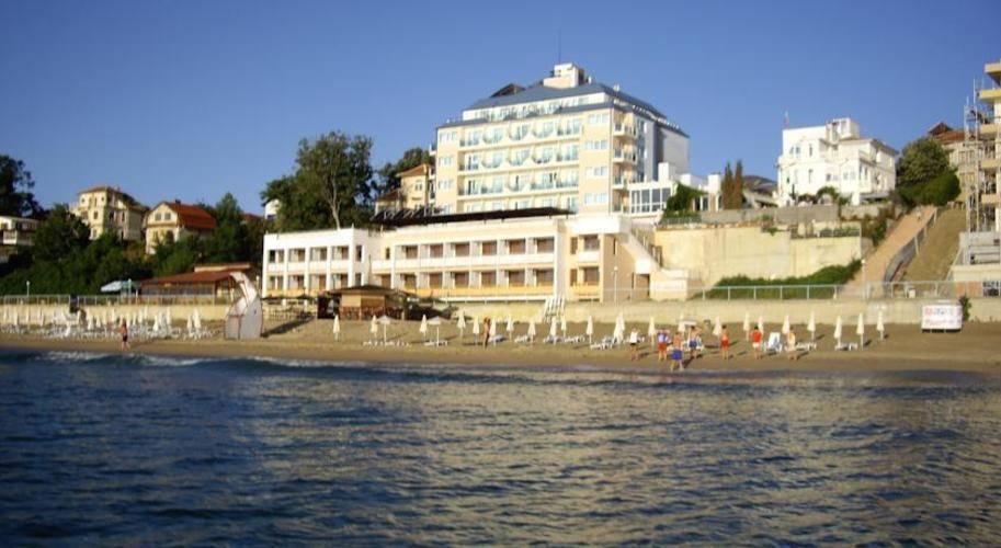 Paraizo Beach Hotel