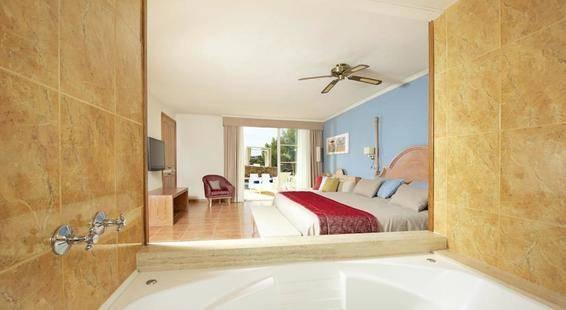 Iberostar Jardin Del Sol Suites (Adults Only 16+)