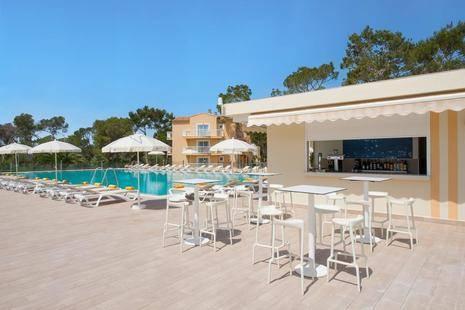 Iberostar Club Cala Barca