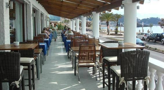Horitzo Hotel