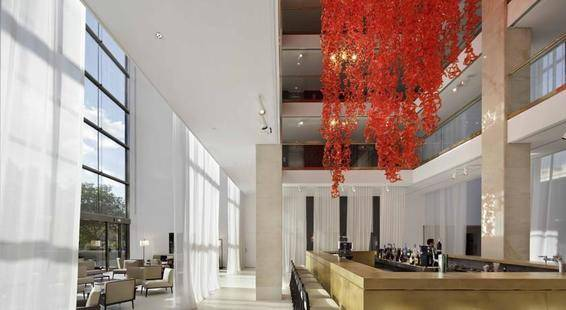 Hilton Barcelona Hotel
