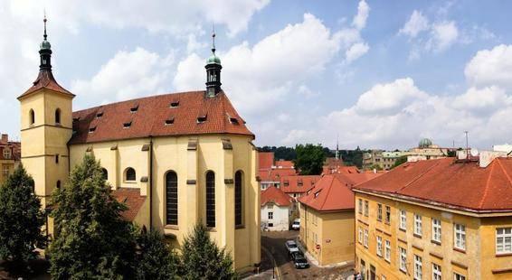 Hastal Prague Old Town