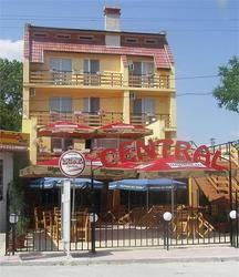 Central Kranevo Hotel 2*