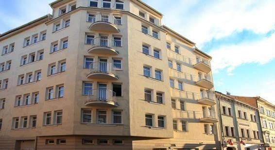 Amadeus Aparthotel