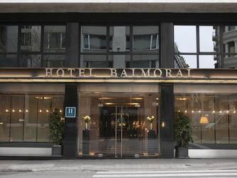 Abba Hotel Balmoral 4*