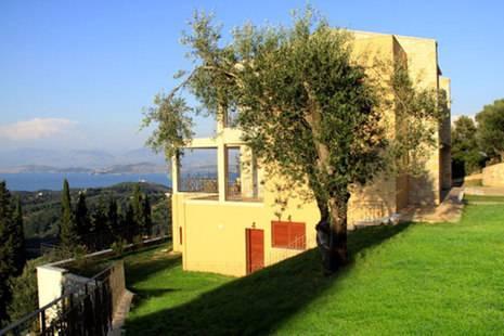 Vip Villa Kaspi