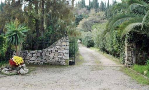 Villa Vilkat